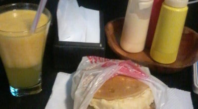 "Photo of Burger Joint Despertar ""Bar & Lunch"" at General Brugues, PJC, Paraguay"