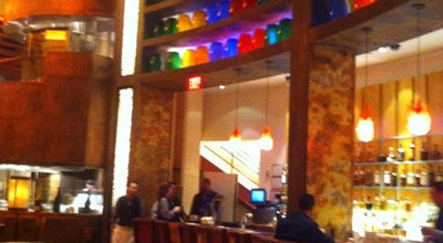 Photo of New American Restaurant Mesa Grill at 3570 Las Vegas Blvd S, Las Vegas, NV 89109, United States