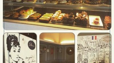 Photo of Dessert Shop Delicieux at Ashvem, India