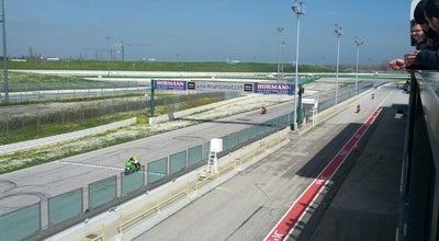 Photo of Racetrack Misano World Circuit Marco Simoncelli at Via Daijiro Kato 10, Misano Adriatico 47843, Italy