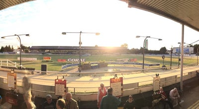Photo of Racetrack Romford Stadium at London Rd., Romford RM7 9DU, United Kingdom