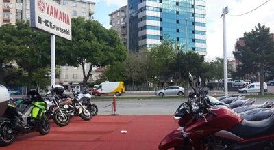 Photo of Motorcycle Shop Ada Motor - Güvenli ve İleri Sürüş Akademisi at Musalla Baglari Mahallesi, Konya 42100, Turkey