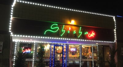 Photo of Restaurant Shisha Cafe at 5500 Babcock Rd, San Antonio, TX 78240, United States