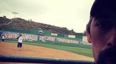 Photo of Baseball Field Big League Dreams - Fenway at Baldwin Park, CA 91792, United States