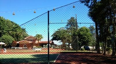 Photo of Tennis Court Strang Tennis Camp at Ribeirão Preto, Brazil
