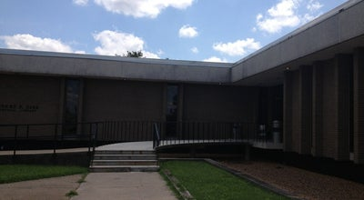 Photo of Library Robert F. Sink Memorial Library at United States
