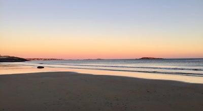 Photo of Beach Preston Beach at 450 Atlantic Ave, Marblehead, MA 01945, United States