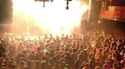 Photo of Nightclub Sala Apolo at C/ Nou De La Rambla 113, Barcelona 08004, Spain