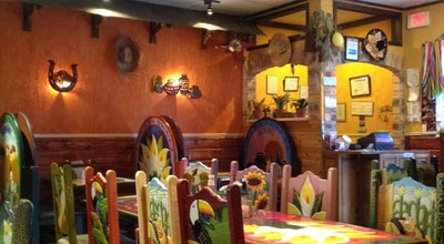 Photo of Restaurant El Nopal at 117 South Dr, Natchitoches, LA 71457, United States