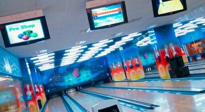 Photo of Bowling Alley FunStreet Bowling at Yeni Mahalle, tavşanlı 43300, Turkey
