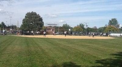 Photo of Baseball Field Armstrong Softball Fields at Green Lane, Ewing, NJ, United States