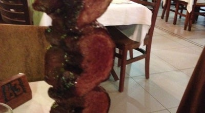 Photo of Steakhouse Churrascaria Cupim Grill at Praça Vicentino Rodrigues Da Cunha, 110, Uberaba 38022-330, Brazil