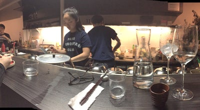 Photo of Japanese Restaurant Okomusu Paris at 11 Rue Charlot, Paris 75003, France