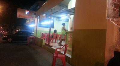 Photo of Burger Joint Tucano Lanches at Brazil