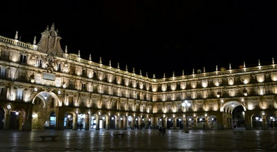Photo of Plaza Plaza Mayor at Pl. Mayor, Madrid 28012, Spain