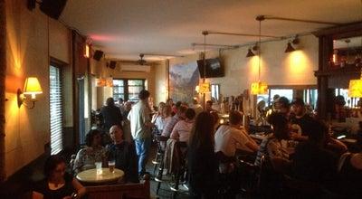 Photo of Bar The Adirondack at 1241 Prospect Ave, Brooklyn, NY 11218, United States
