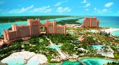 Photo of Resort Atlantis Paradise Island Casino & Resort at Paradise Beach Dr., Paradise Island 4777, Bahamas
