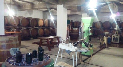 Photo of Winery Emery at Επαρχική Οδός Καλαβάρδας-έμπονα, Embonas 851 08, Greece