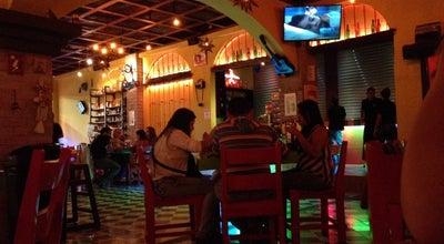 Photo of Arepa Restaurant La Parrillita de Pepe at San Pedro, Costa Rica