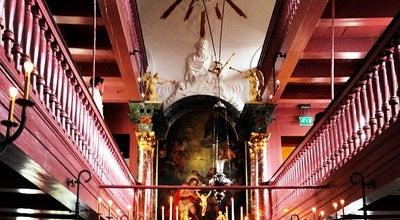 Photo of Museum Museum Amstelkring at Oudezijds Voorburgwal 40, Amsterdam 1012 GE, Netherlands