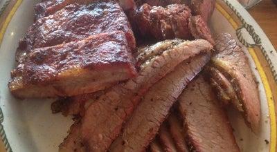 Photo of BBQ Joint Pok-e-Jo's at 2121 W Parmer Ln, Austin, TX 78727, United States