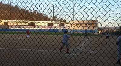 Photo of Baseball Field Big League Dreams - Yankee Stadium at West Covina, CA 91792, United States