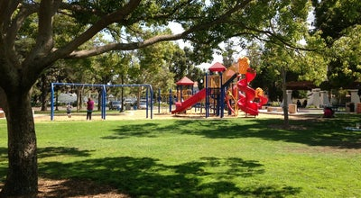 Photo of Baseball Field Pepper Tree Park at 230 W. First St., Tustin, CA 92782, United States