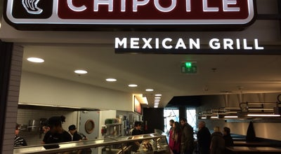 Photo of Mexican Restaurant Chipotle Mexican Grill at 1 Rue Linois, Paris 75015, France