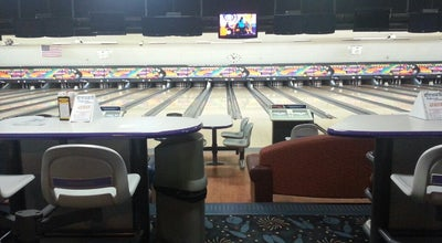 Photo of Bowling Alley Legend Lanes at 4190 State Rd, Cuyahoga Falls, OH 44223, United States