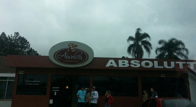 Photo of BBQ Joint Churrascaria Absolutta at Rod. Br-277, Km 169, Palmeira 84130-000, Brazil