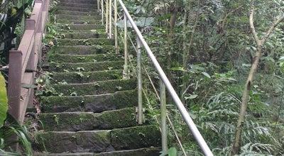Photo of Trail 富陽自然生態公園 at 大安區, Taiwan