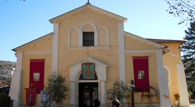 Photo of Church San Biagio at Fiuggi 03014, Italy
