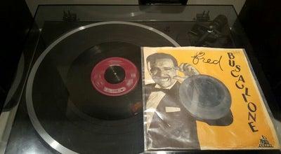 Photo of Record Shop Hocus Pocus at Via Marruvio, 18, Roma 00184, Italy