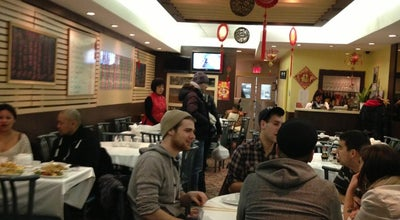 Photo of Chinese Restaurant Taste of China Seafood Restaurant at 338 Spadina Ave, Toronto, ON M5T 2G2, Canada