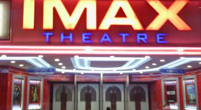 Photo of Tourist Attraction Esquire Imax Theater at 1211 K St, Sacramento, CA 95814, United States