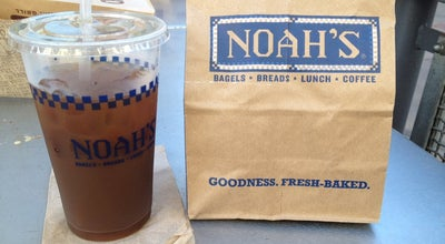 Photo of Restaurant Noah's at 311 N San Fernando Blvd, Burbank, CA 91502, United States