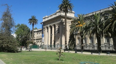 Photo of Science Museum Museo Nacional de Historia Natural at Parque Quinta Normal S/n, Santiago 9170023, Chile