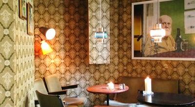 Photo of Cafe Bang & Jensen at 130 Istedgade, Copenhagen 1650, Denmark