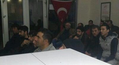 Photo of Tea Room Aile Çay Evi at Kiptaş Tepecik Konutları, İstanbul 34500, Turkey