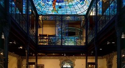 Photo of Museum Casa Lis (Museum of Art Nouveau and Art Deco) at Calle Gibraltar 14, Salamanca 37008, Spain