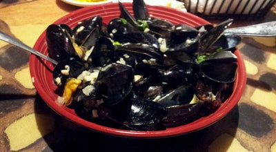 Photo of Italian Restaurant Carrabba's Italian Grill at 10 Buckstone Place, Asheville, NC 28805, United States