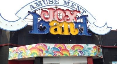 Photo of Arcade JOYLAND 大和田店 at 大和田町56-10, 福井市 910-0802, Japan