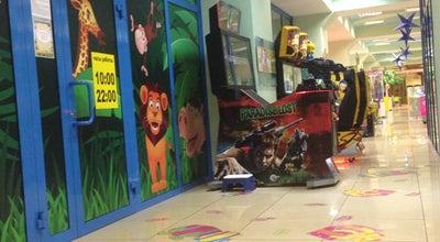 "Photo of Bowling Alley Развлекательный центр""Ладога"" at Russia"