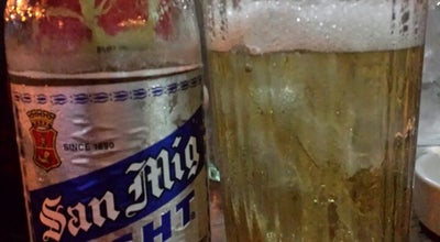 Photo of Bar Akirej at G. Tolentino St., Manila, Philippines