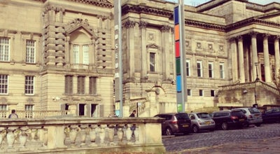 Photo of History Museum World Museum at William Brown St, Liverpool L3 8EN, United Kingdom