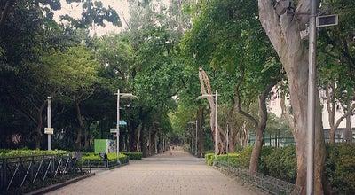 Photo of Park Victoria Park at 铜锣湾兴发街1号, Hong Kong, Hong Kong
