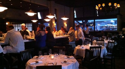 Photo of Italian Restaurant Osteria Mozza at 6602 Melrose Avenue, Los Angeles, CA 90038, United States