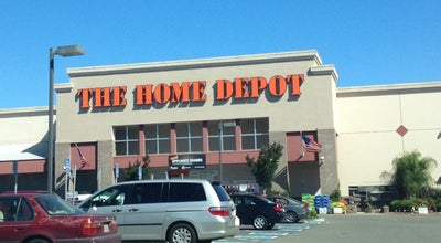 Photo of Other Venue The Home Depot at 21787 Hesperian Blvd, Hayward, CA 94541