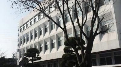 Photo of Library 부평도서관 (Bupyeong Library) at 부평구 경원대로 1191, 인천광역시, South Korea