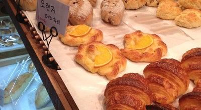 Photo of Bakery 도쿄팡야 (Tokyo Panya) at 분당구 운중로277번길 59, 성남시 13477, South Korea